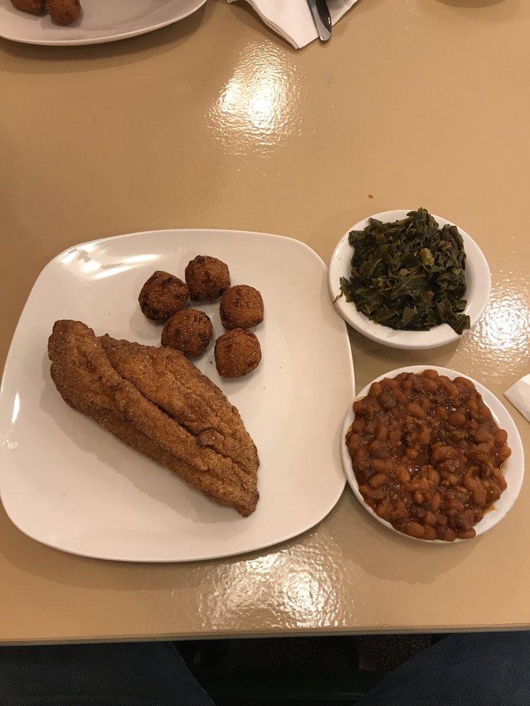 BaBae's Kitchen