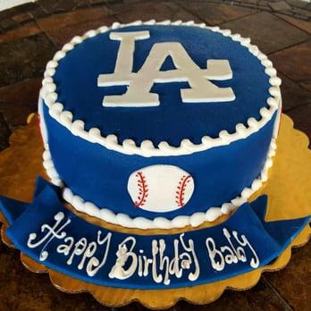 Gelson S Birthday Cakes