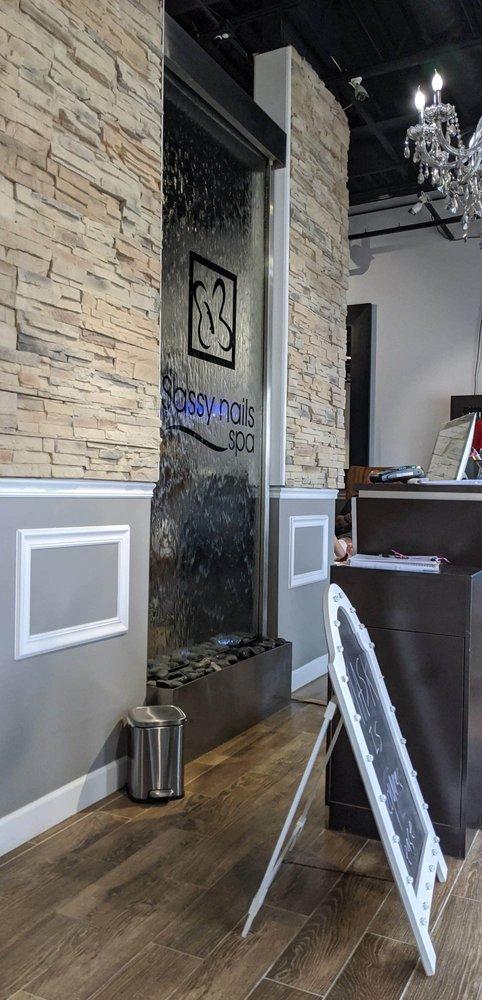 Sassy Nail & Spa: 6638 US Hwy 6, Portage, IN