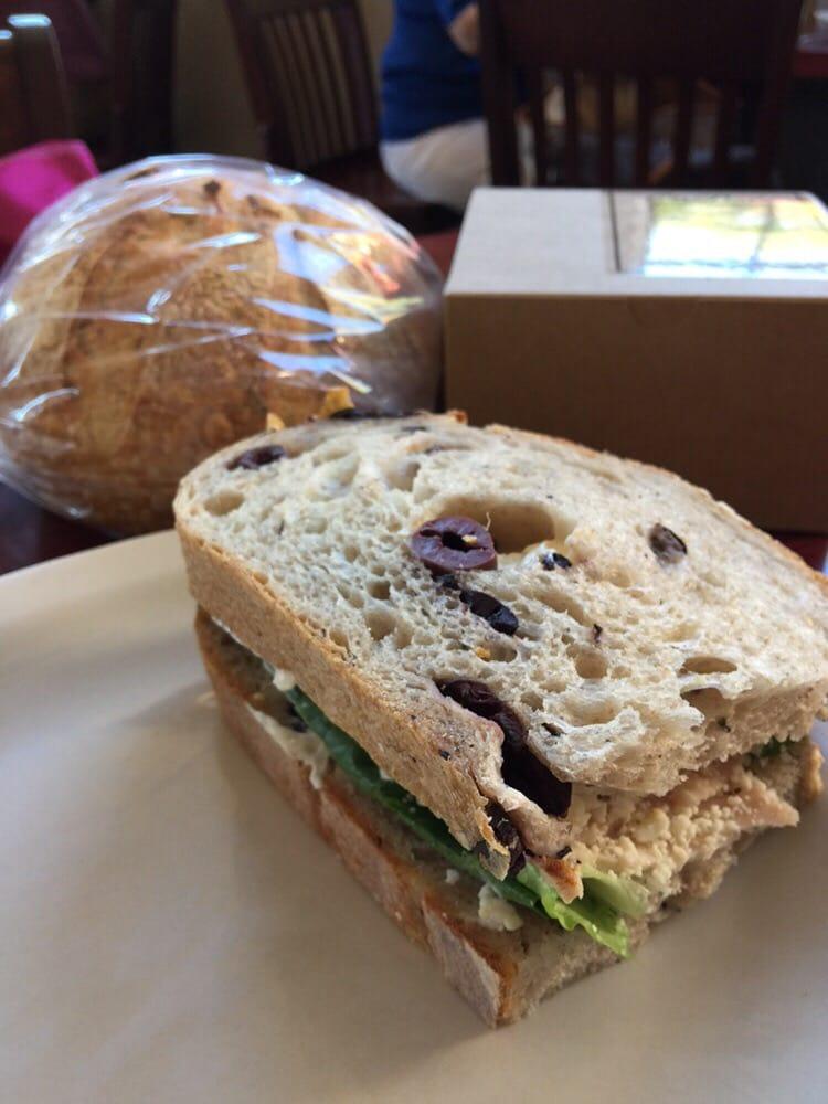 Olive Cafe San Diego Yelp