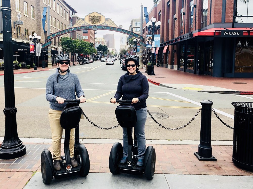 Segway Nation San Diego