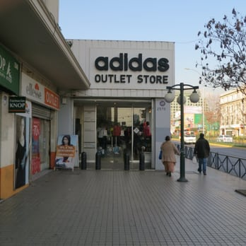 adidas outlet irarrazabal