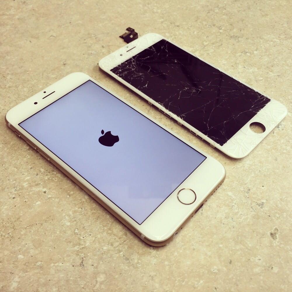 Iphone Screen Repair Fresno
