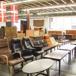 Photo Of Loveseat Vintage Furniture Los Angeles   Los Angeles, CA, United  States