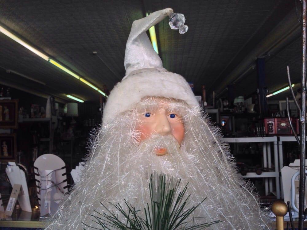 Biggar & Biggar Antique Mall: 134 W Oak St, Arcadia, FL