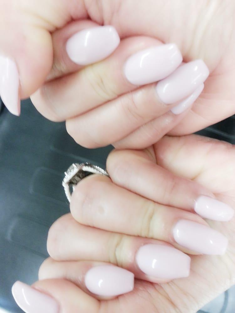 All About Nails: 592 S Brea Blvd, Brea, CA