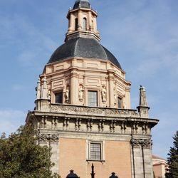 Iglesia De San Andres Landmarks Historical Buildings Plaza De