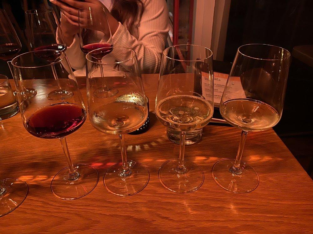 Cadet Wine & Beer Bar: 930 Franklin St, Napa, CA