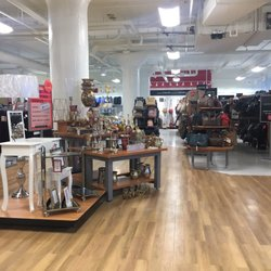 Tj Maxx 15 Reviews Department Stores 1417 New York Ave Ne Ivy