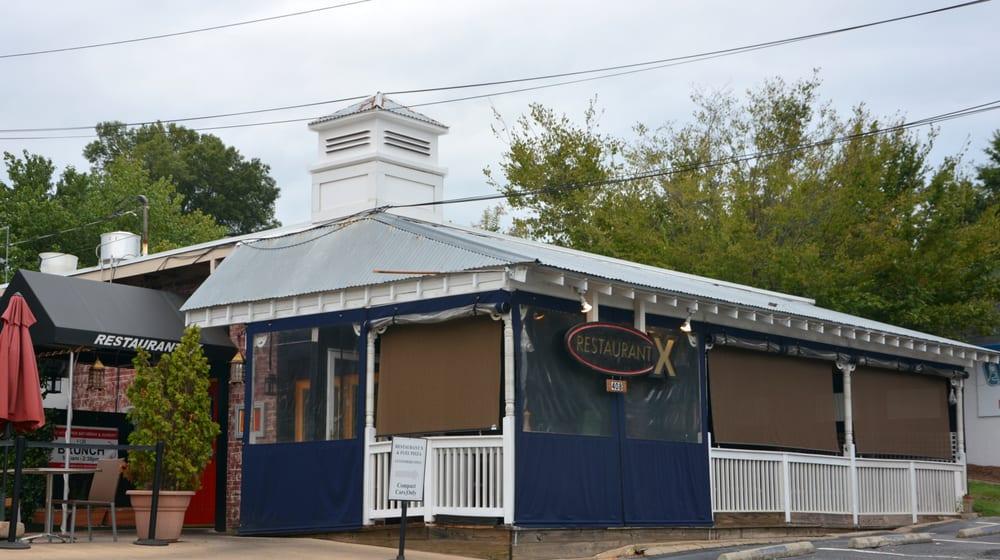 Breakfast Restaurants In Davidson Nc