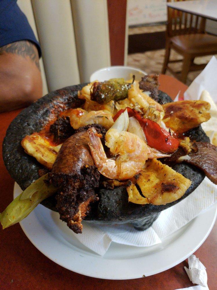 La Michoacana Restaurant: 1625 East Cesar Chavez E, Los Angeles, CA