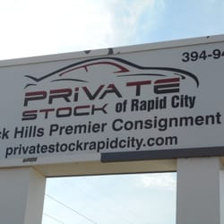 Private stock of rapid city 13 photos concessionnaire for Rapid motors rapid city sd