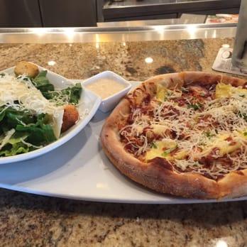 California Pizza Kitchen Coral Gables Delivery