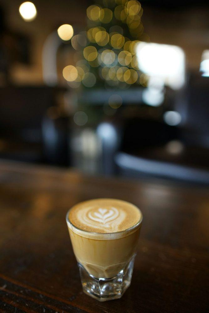 Canabru Coffee