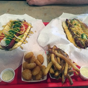Harley's: A Hot Dog Revolution - Order Online - 132 Photos & 289 ...