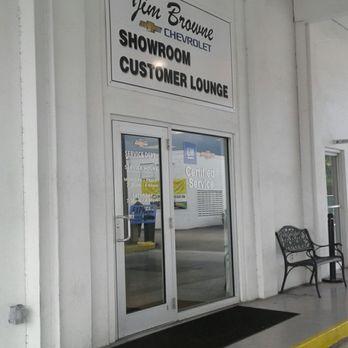Jim Browne Chevrolet >> Jim Browne Chevrolet 34 Reviews Car Dealers 11300 N Florida