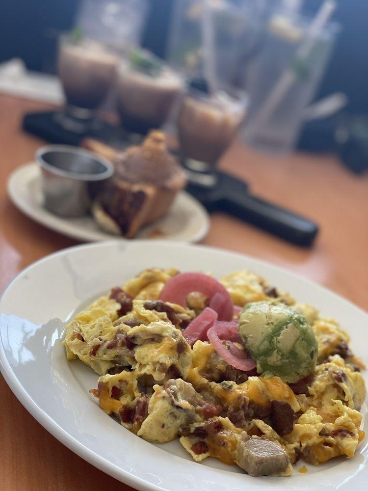 The Nest - A Breakfast Joint: 9260 Alondra Blvd, Bellflower, CA