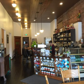 The Wired Rooster Coffee Shoppe - 30 Photos - Sandwiches - 131 E ...