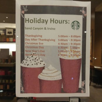 Starbucks - 63 Photos & 115 Reviews - Coffee & Tea - 6364 Irvine ...