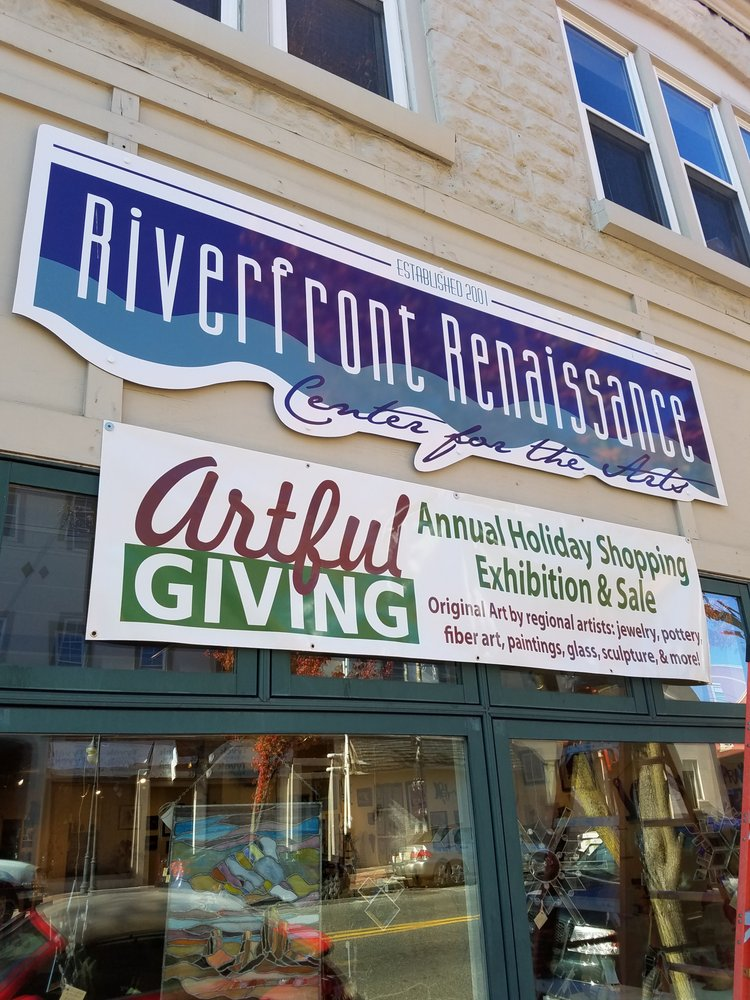 Riverfront Renaissance Center For the Arts: 22 N High St, Millville, NJ