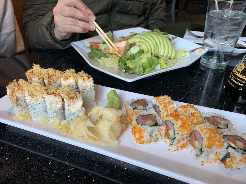 Nikko Sushi & Ramen