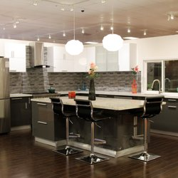 Photo of KZ Kitchen Cabinet & Stone - Hayward, CA, United States. Glossy