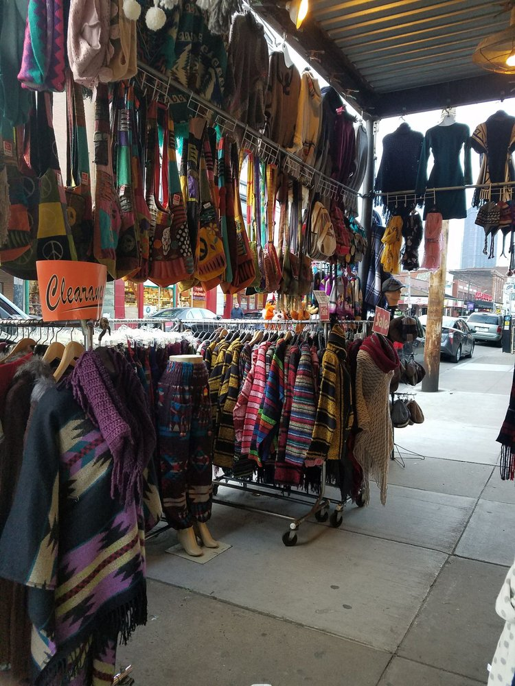 Lucy's Handmade Clothing Shop
