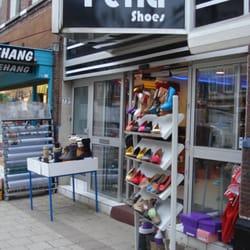 Foto van Perla Shoes - Rotterdam, Zuid-Holland, Nederland