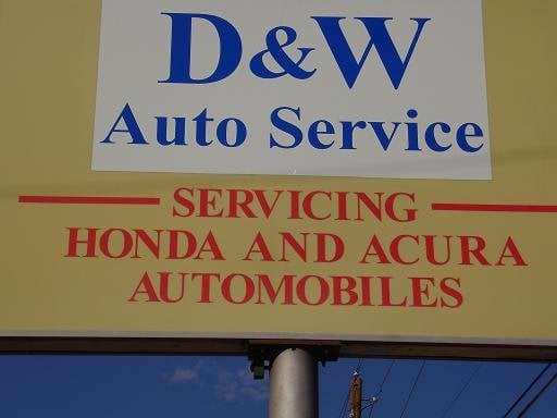 D W Auto Service 68 Reviews Auto Repair 3039 E Thomas Rd
