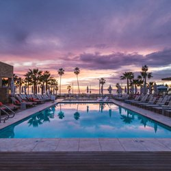 Paséa Hotel & Spa - 21080 Pacific Coast Hwy, Huntington Beach, CA