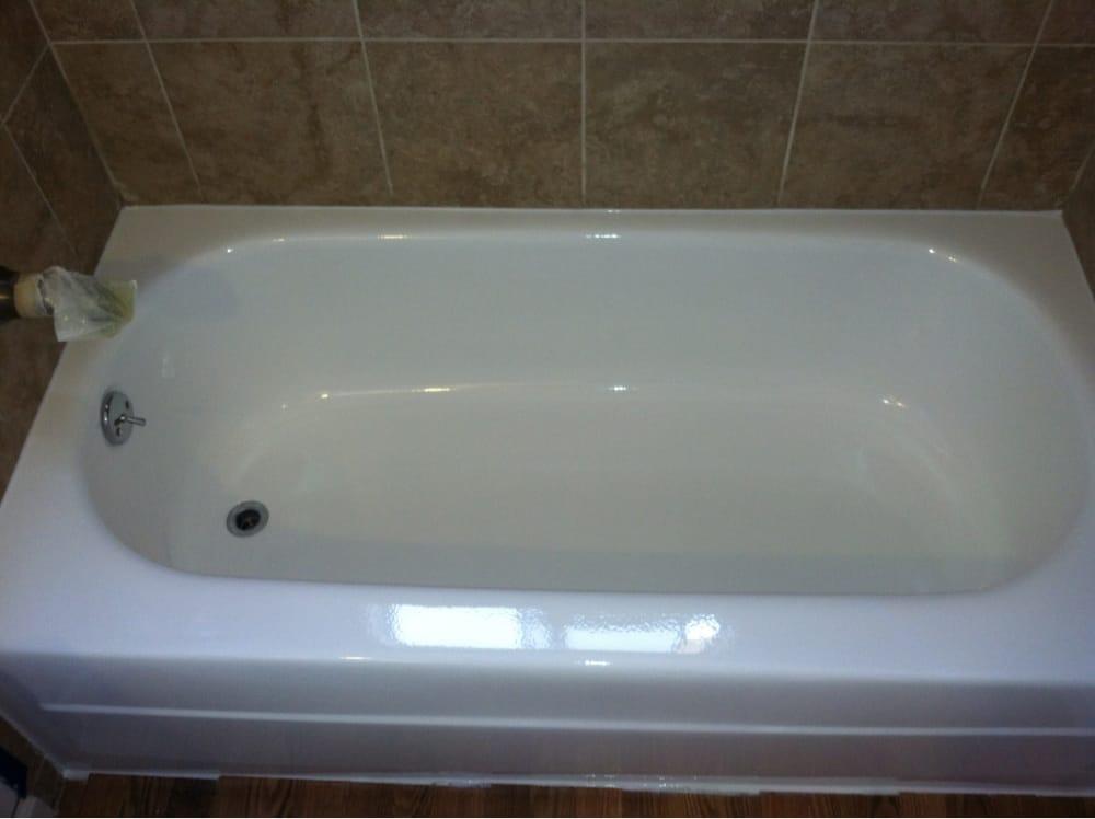 Refinished Bathtub Yelp