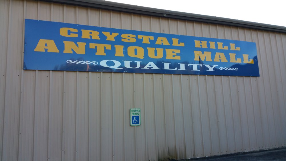 Crystal Hill Antique Mall
