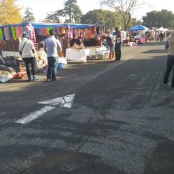 Palo alto flea market