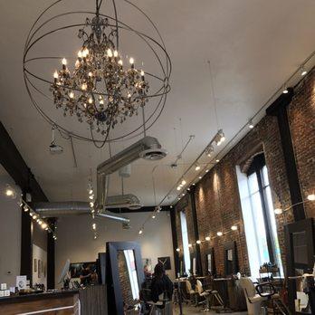 stylist asian ceiling light fixtures. Photo of Jon Michael Salon  Goods Riverside CA United States 22 Photos 61 Reviews Hair Salons
