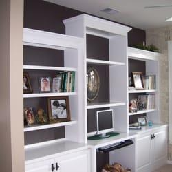 Peterson Woodworking Inc Kitchen Bath 1250 N Rose Farm Rd