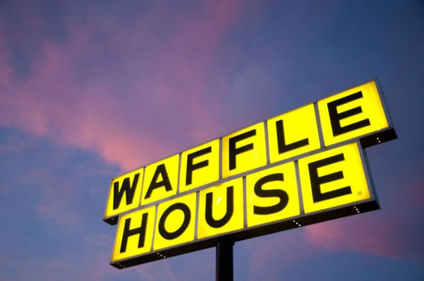 Waffle House E Main St Ste B Snellville GA Restaurants - Snellville ga mapquest
