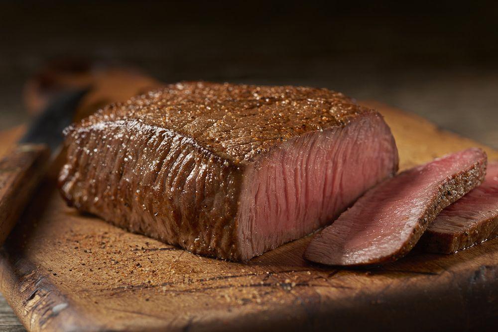 Outback Steakhouse: 1255 Fordham Dr, Virginia Beach, VA