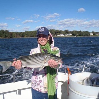Miss susie charters 17 photos fishing 533 deale rd for Deale md fishing charters