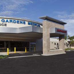 Photos For Palm Beach Gardens Medical Center Yelp