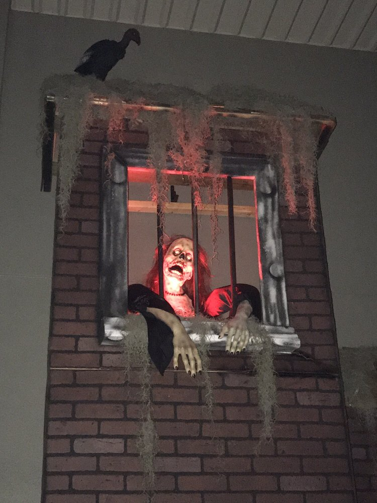 Scarehouse Pinellas: 12461 Creekside Dr, Largo, FL