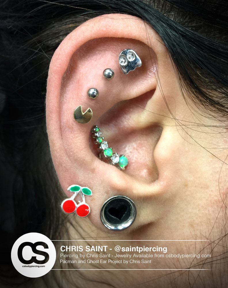 Photo Of Timeless Tattoo Piercing Los Angeles Ca United States