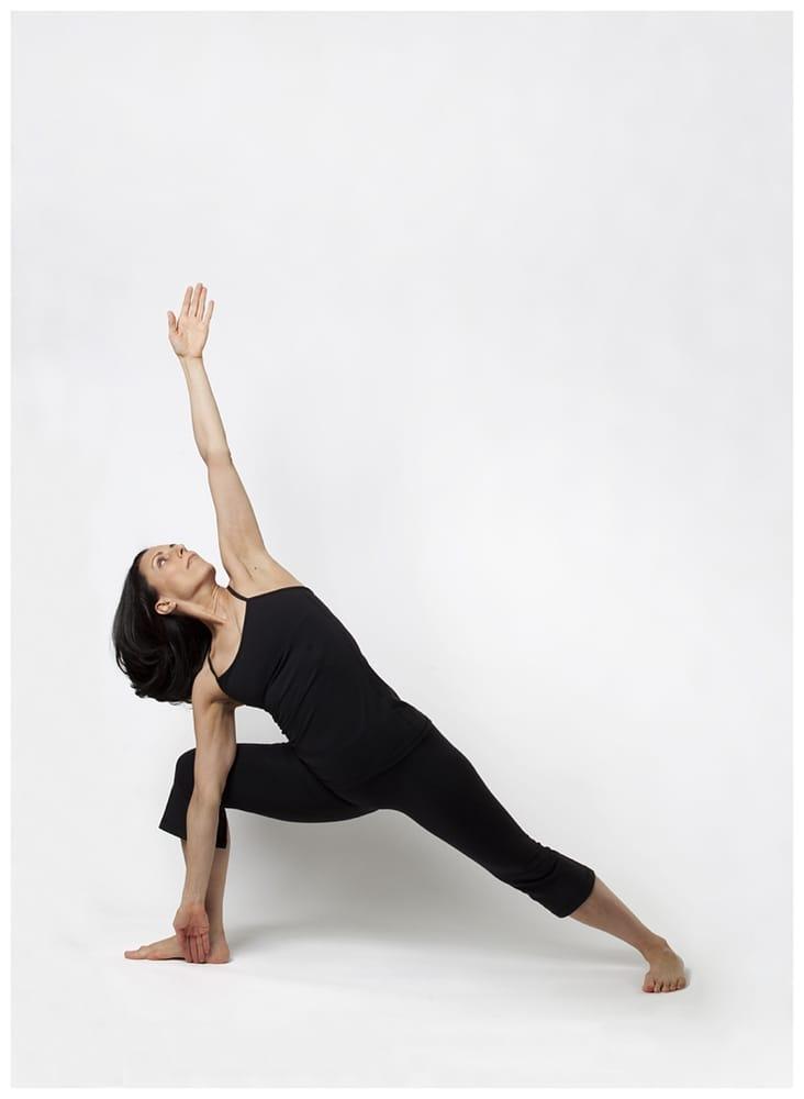 Triangle Bikram Posture - Yelp