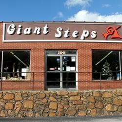 Giant Steps Music Corporation - 3841 Hixson Pike, Chattanooga, TN