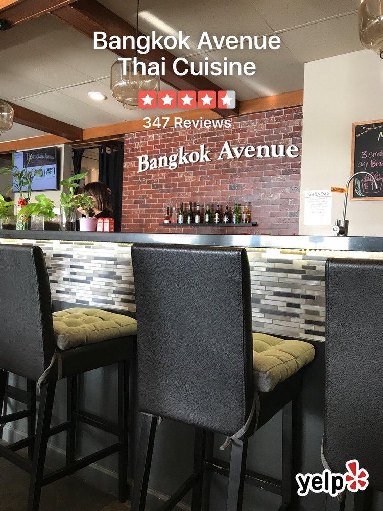 Photos For Bangkok Avenue Thai Cuisine Yelp
