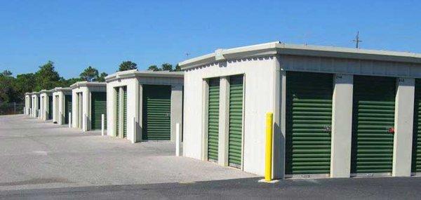 Shalimar Storage Self Storage 17615 Panama City Beach