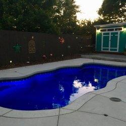 Tropical Island Fiberglass Pools - Pool Cleaners - Sacramento, CA ...