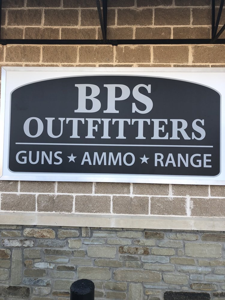 BPS Outfitters: 6400 Texoma Pkwy, Sherman, TX