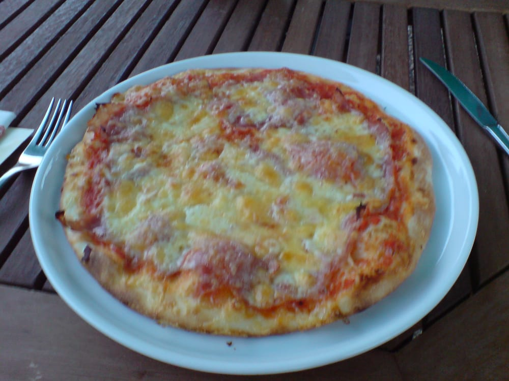 pizzeria bel italia pizzer a alter rehmer weg bad oeynhausen nordrhein westfalen alemania. Black Bedroom Furniture Sets. Home Design Ideas