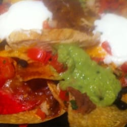 Restaurants Mexican Photo Of Taco Time Tigard Or United States En Nachos