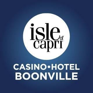 Isle of Capri Casino Hotel Boonville: 100 Isle Of Capri Blvd, Boonville, MO